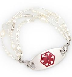 Heritage Medical ID Bracelet