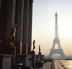 how can you not dream of paris?