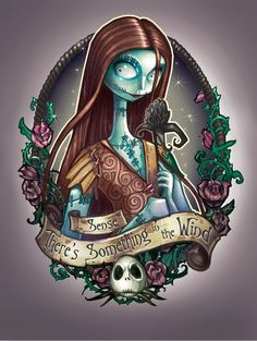 Good Jack and Sally template   Tattoo Muse   Pinterest