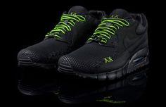 KAWS x Nike Sportswear Air Max 90 Current