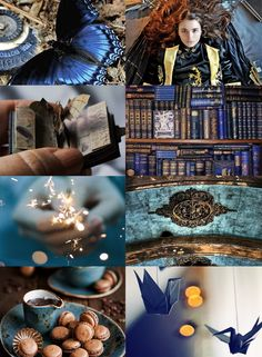 World of Ravenclaw