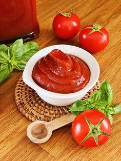 Salat Al Fajr, Kitchen Hair, Burger Co, Homemade Ketchup, Food Design, Couscous, Bruschetta, Vegan Recipes, Food Porn