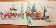 blog heterodoxo sobre dibujos urbanos