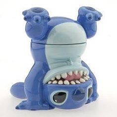 STICH COOKIE JAR