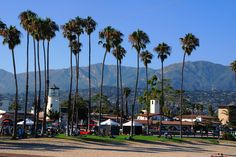 Santa Barbara is home to several 5-star hotels and Hollywood celebrities, but there's a funkier side to the beachside town that is worth exploring. Here are 8 hidden gems to start with.