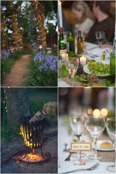 Los angeles medieval wedding ideas medieval centerpieces and flags cape town stanford beloftebos rustic medieval themed lord of the rings wedding junglespirit Gallery