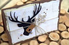 Post Card - papierwerkstatt Dezember-Kit 2015