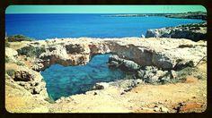 Cape greco - Cyprus