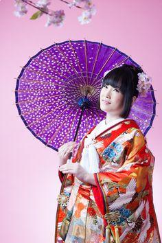 sakura Hand Fan, Kimono, Home Appliances, Photos, House Appliances, Pictures, Appliances, Kimonos, Fan