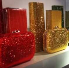 Judith Leiber Display Clutch Purse, Purse Wallet, O Bag, Judith Leiber, Bad Girl Aesthetic, All That Glitters, Dressing Room, Hand Bags, Evening Bags