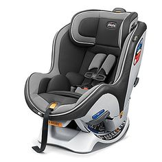 Chicco® NextFit™ iX Zip Convertible Car Seat in Spectrum