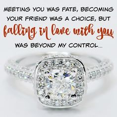 Meeting You Was Fate Lovequotes Https T Co Proposal Quoteslove Quotesinspirational Quoteswedding Ringslife Coach
