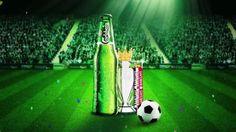 El Tottenham seguirá brindando con Carlsberg