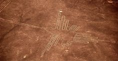 #ViajeDeNovios a #Perú: Las misteriosas Líneas de Nazca.  Las enigmáticas Líneas de Nazca, situadas en la Pampa de Jumana, todo un misterio arqueológico del que poco se conoce aún a día de hoy, hasta el punto de que han llegado a ser asociadas incluso con la aparición de extraterrestres.