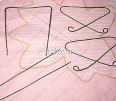 Мастер-класс Поделка изделие Моделирование конструирование МК КОЛЯСКА-колясочка   Клей Кружево Проволока Пуговицы Шпагат фото 18