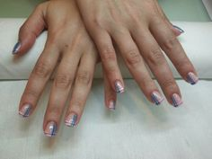 Deco nails