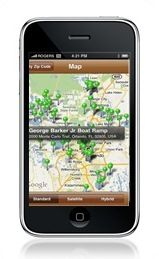 Turn your phone into a #boating safety kit by downloading these helpful apps.