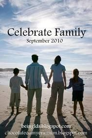 We Talk of Christ, We Rejoice In Christ: Posts from The Family Proclamation Celebration