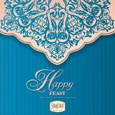 Ramazan Bayramı kutlu olsun.  Have a Happy Feast.