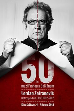 Poster : Retrospective of films by Croatian film director Lordan Zafranović