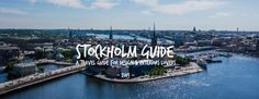 A Curated Stockholm Guide by Nordic Design - NordicDesign