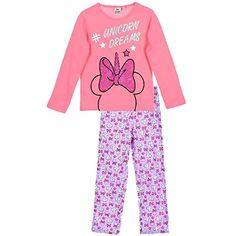 Sanetta M/ädchen Pyjama Short Zweiteiliger Schlafanzug