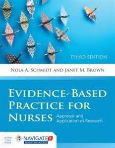 Example Of A Proposal Essay Evidencebased Practice For Nurses Appraisal And Application Of Research  Schmidt Evidence Based Practice For Nurses By Nola A Schmidt Janet M Advanced English Essay also A Level English Essay Structure  Best Evidence Based Practice Images  Nurses Nursing Nursing  Interview Essay Paper