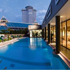 Best Hotels In New Orleans. One day I'll be there for Mardi Gras