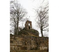 Le château de Ferrette