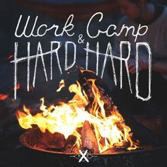 Work Hard Camp Hard #GearDoctors   #video   #photo   #watch   #foodie   #cooking   #home   #love  #fun   #today   #nature   #travel   #summer   #fire   #Forest   #green   #outdoor   #hiking  #hikes   #hike   #HikingTrails   #adventure   #mountains   #outside   #work   #amazon  #hacks   #CampingHack   #easy