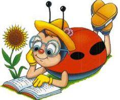 Ladybugs, Ladybugs - Home