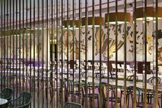 Melbourne Central Food Court by The Uncarved Block, Melbourne hotels and restaurants