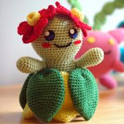 I have 63 crochet patterns at the moment, lots of them are free!