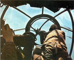 The Heinkel He111 of Leros, shot down on 14 November 1943