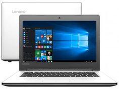 """Notebook Lenovo Ideapad 310 Intel Core i3 - 6ª Geração 4GB 500GB 14"""" Windows 10"""