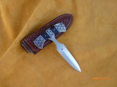 Push Dagger Knives | ... Convertible Push Dagger by Michael Vagnino Knives | CustomMade.com