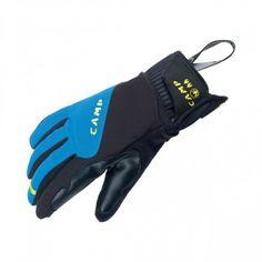 Rukavice G Tech Drysú ľahké soft shell nepremokavé rukavice navrhnuté na horolezectvo askialpinizmus.DRYZONE® vodeodolná / priedušná mikroporézna membrána sa ideálne hodí pre technického užívateľa.