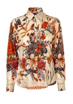 Day Shirt  | Moloh Redefining British Style