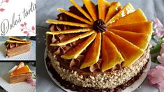 NEZABORAVNA DOBOŠ TORTA KORAK PO KORAK - YouTube The Creator, Birthday Cake, Ethnic Recipes, Desserts, Youtube, Food, Tailgate Desserts, Deserts, Birthday Cakes