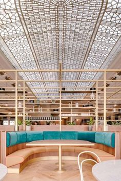 Co-working spaces are a dime a dozen these days, but WeWork's recently opened location in Paris's 9th arrondissement is proof they just keep getting cooler.