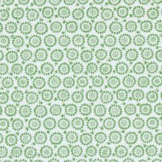 Cotton Mena 2 - Cotton - grass green