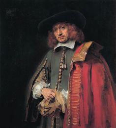 Rembrandt Harmensz. van Rijn 097 - 1650–1700 in Western European fashion - Wikipedia, the free encyclopedia