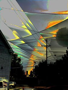 [OC] Trying my hand at glitch art- : glitch_art Aesthetic Art, Aesthetic Pictures, Glitch Art, Dope Art, Psychedelic Art, Picture Wall, Art Inspo, Light In The Dark, Photo Art