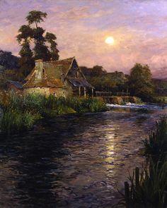 Louis Aston Knight  (1873 - 1948)