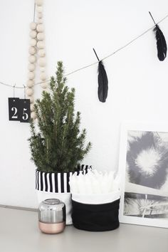 Christmas in our home - Coco Lapine Design