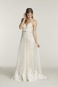 Ti Adora Wedding dress 7560