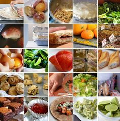 25 Freezer Tips and Do-Not-Freeze Foods: More Freezer Tips!