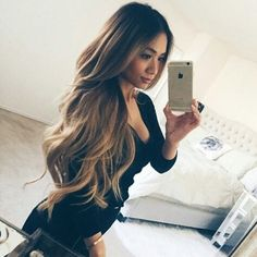 #ShareIG Beautiful hair