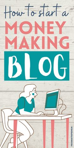 Make Money Blogging, Make Money From Home, Make Money Online, How To Make Money, Business Management, Business Planning, Business Ideas, Online Earning, Online Jobs