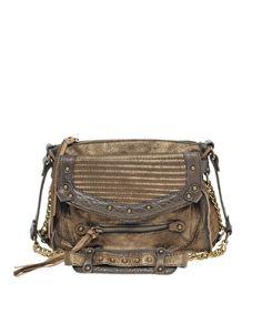 Abaco Asma Leather Shoulder Bag